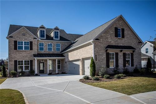 Photo of 880 Rolling Hill, Kennesaw, GA 30152 (MLS # 6678152)