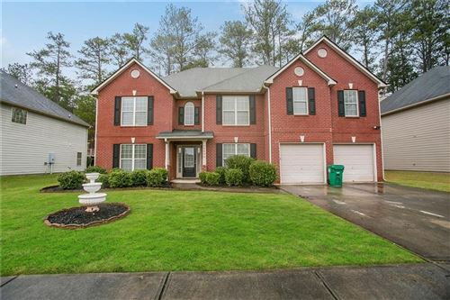 Photo of 2608 Brittany Park Lane, Ellenwood, GA 30294 (MLS # 6686153)