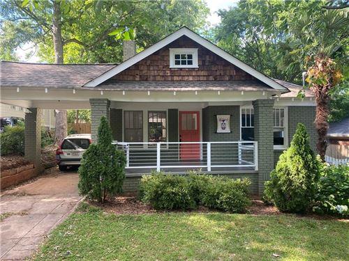 Photo of 1768 Hosea L Williams Drive NE, Atlanta, GA 30317 (MLS # 6883153)