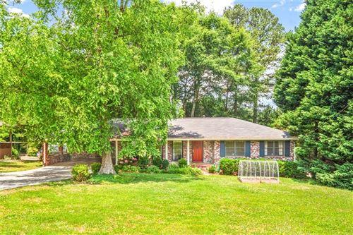 Photo of 2912 OLD NORCROSS Road, Tucker, GA 30084 (MLS # 6891153)
