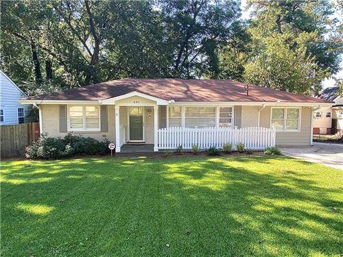 Photo of 491 Quillian Avenue, Atlanta, GA 30317 (MLS # 6778154)