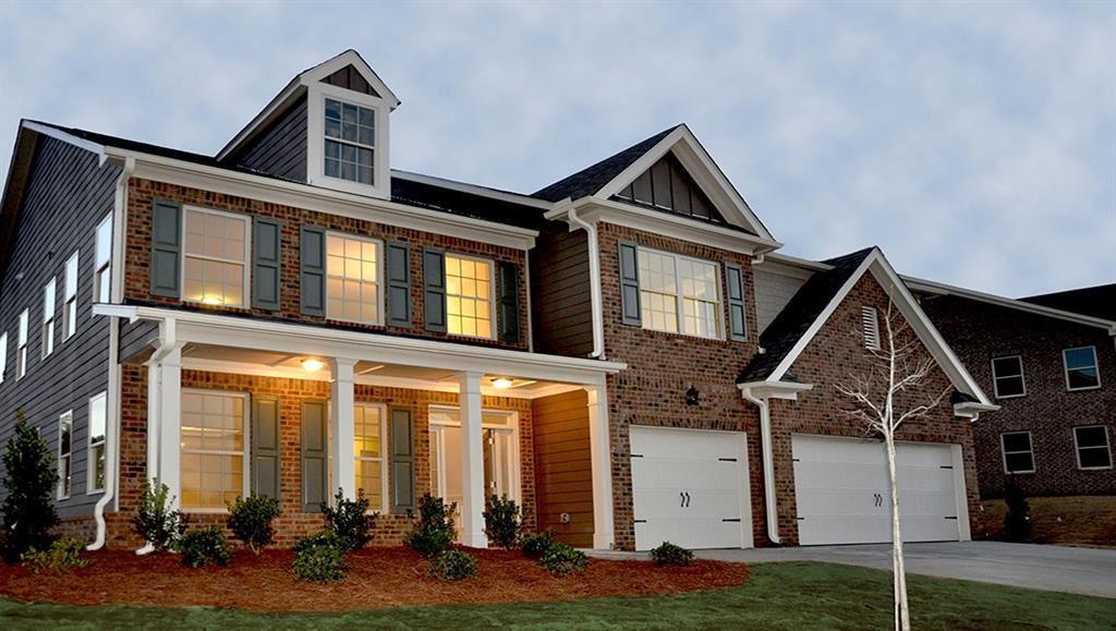 565 Rose Hill Lane, Lawrenceville, GA 30044 - MLS#: 6742154