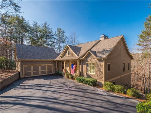 Photo of 88 Woodpecker Way, Big Canoe, GA 30143 (MLS # 6672155)
