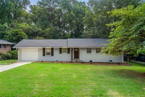 Photo of 2617 Warwick Circle NE, Atlanta, GA 30345 (MLS # 6792155)