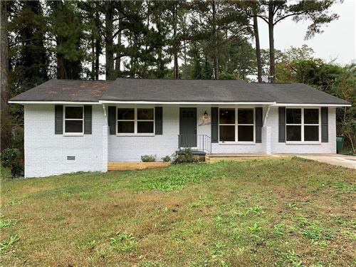 Photo of 1582 Bussell Place, Norcross, GA 30093 (MLS # 6804155)