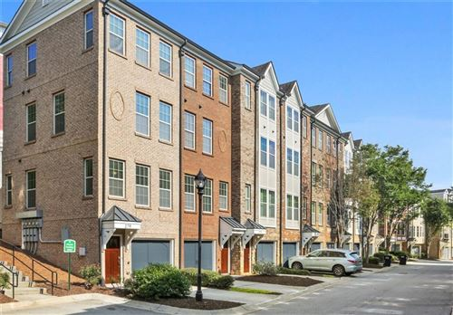 Photo of 279 Goodson Way NW, Atlanta, GA 30309 (MLS # 6944155)