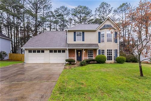 Photo of 2563 Kennesaw Springs Court NW, Kennesaw, GA 30144 (MLS # 6681156)