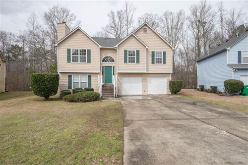 Photo of 5940 Water Oaks Drive, Austell, GA 30106 (MLS # 6686156)