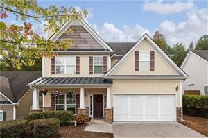 Photo of 668 Austin Creek Drive, Buford, GA 30518 (MLS # 6634157)
