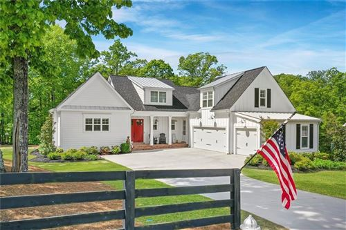 Photo of 283 Red Gate Drive, Canton, GA 30115 (MLS # 6685157)
