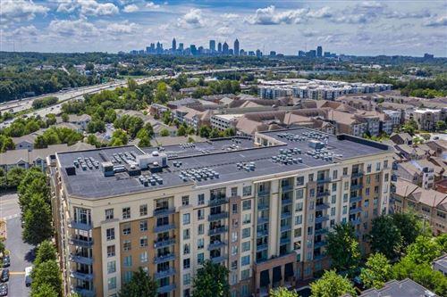 Tiny photo for 711 Cosmopolitan Drive NE #700, Atlanta, GA 30324 (MLS # 6774157)