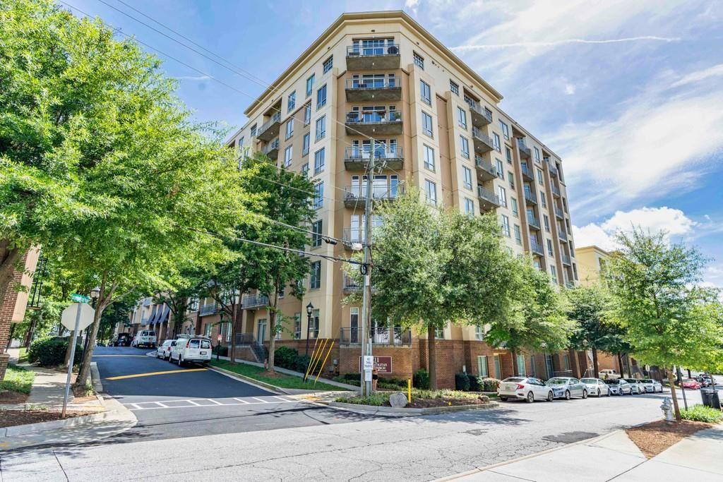 Photo for 711 Cosmopolitan Drive NE #700, Atlanta, GA 30324 (MLS # 6774157)