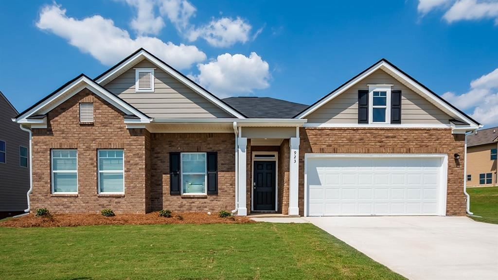 3410 Lilly Brook Drive, Loganville, GA 30052 - MLS#: 6822157