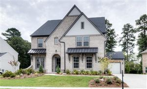 Photo of 5065 Dinant Drive, Johns Creek, GA 30022 (MLS # 6065158)