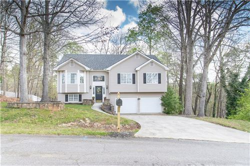 Photo of 4014 Catawba Ridge, Gainesville, GA 30506 (MLS # 6703158)