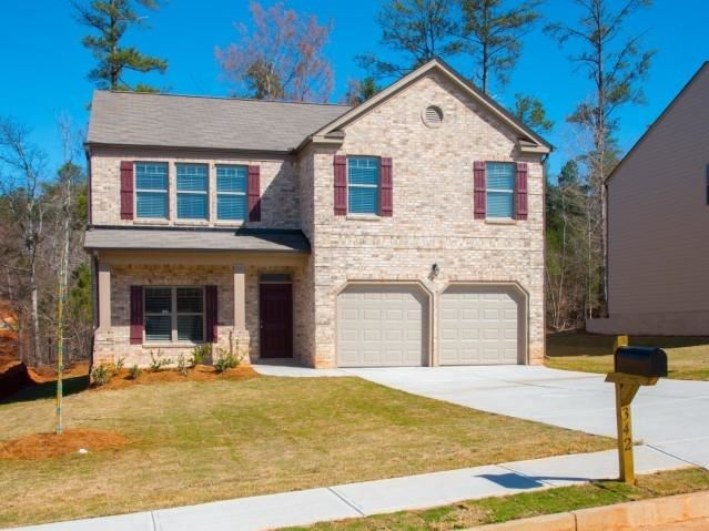 Photo for 3831 LILLY BROOK Drive, Loganville, GA 30052 (MLS # 6686158)