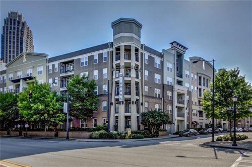 Photo of 390 17th Street NW #2003, Atlanta, GA 30363 (MLS # 6911159)