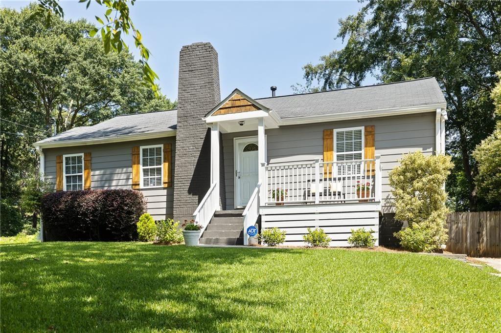 Photo of 1634 Cecile Avenue SE, Atlanta, GA 30316 (MLS # 6901159)