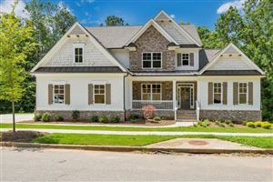 Photo of 341 Peninsula Pointe, Canton, GA 30115 (MLS # 6555160)