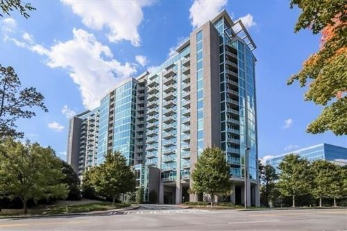 Photo of 3300 Windy Ridge Parkway SE #817, Atlanta, GA 30339 (MLS # 6686160)