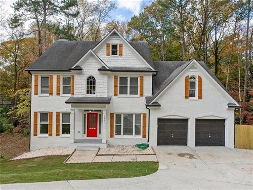 Photo of 1261 Shiloh Trail East NW, Kennesaw, GA 30144 (MLS # 6807160)