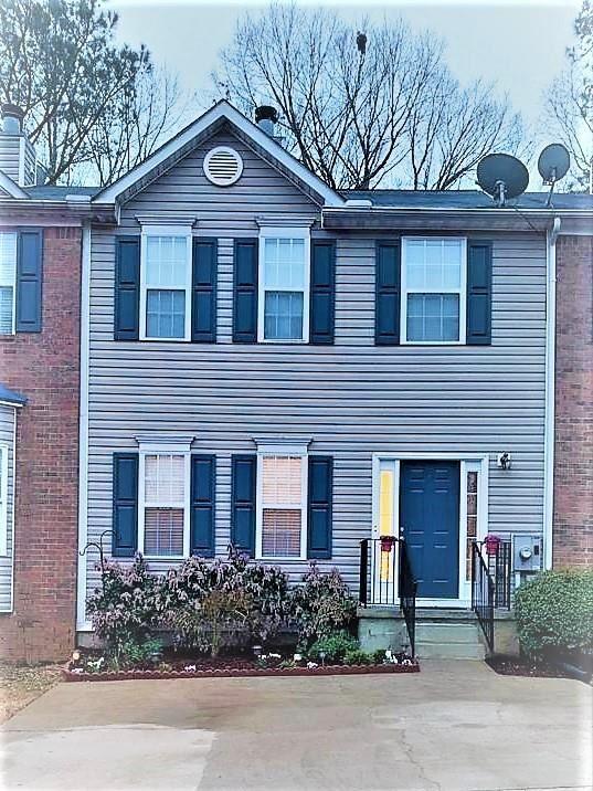 Photo of 4774 Crawford Oaks Drive, Oakwood, GA 30566 (MLS # 6855160)