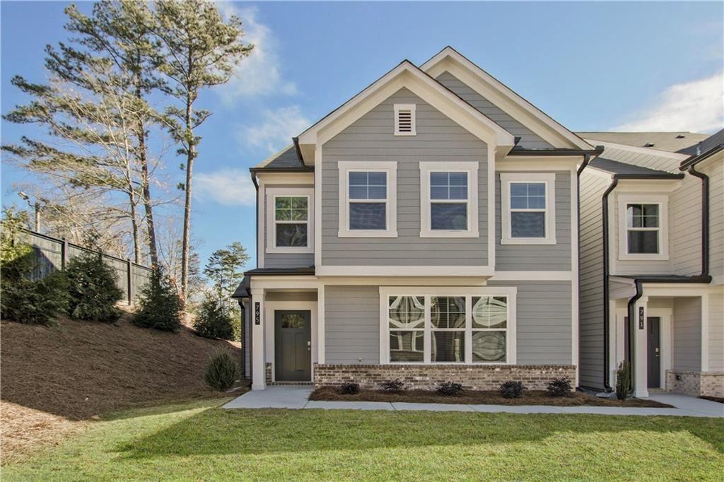 1861 Belmore Street #15 UNIT 15, Smyrna, GA 30080 - MLS#: 6863160