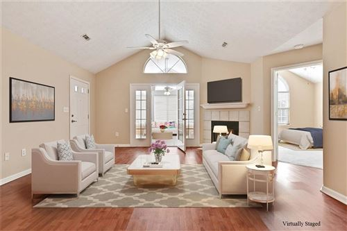 Photo of 4498 ORCHARD Trace, Roswell, GA 30076 (MLS # 6680161)