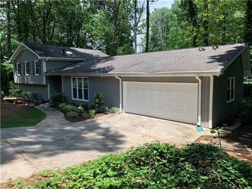 Photo of 1510 Waterford Court, Marietta, GA 30068 (MLS # 6731161)