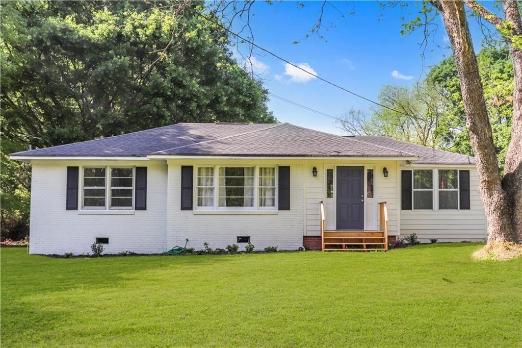 162 Jacks Creek Road, Good Hope, GA 30641 - MLS#: 6874161