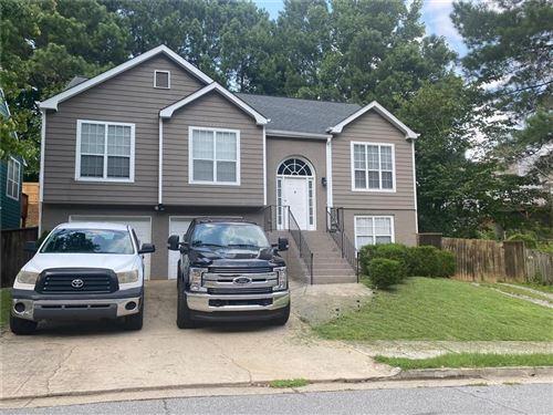 Photo of 655 Durham Ridge Drive NW, Lilburn, GA 30047 (MLS # 6924162)