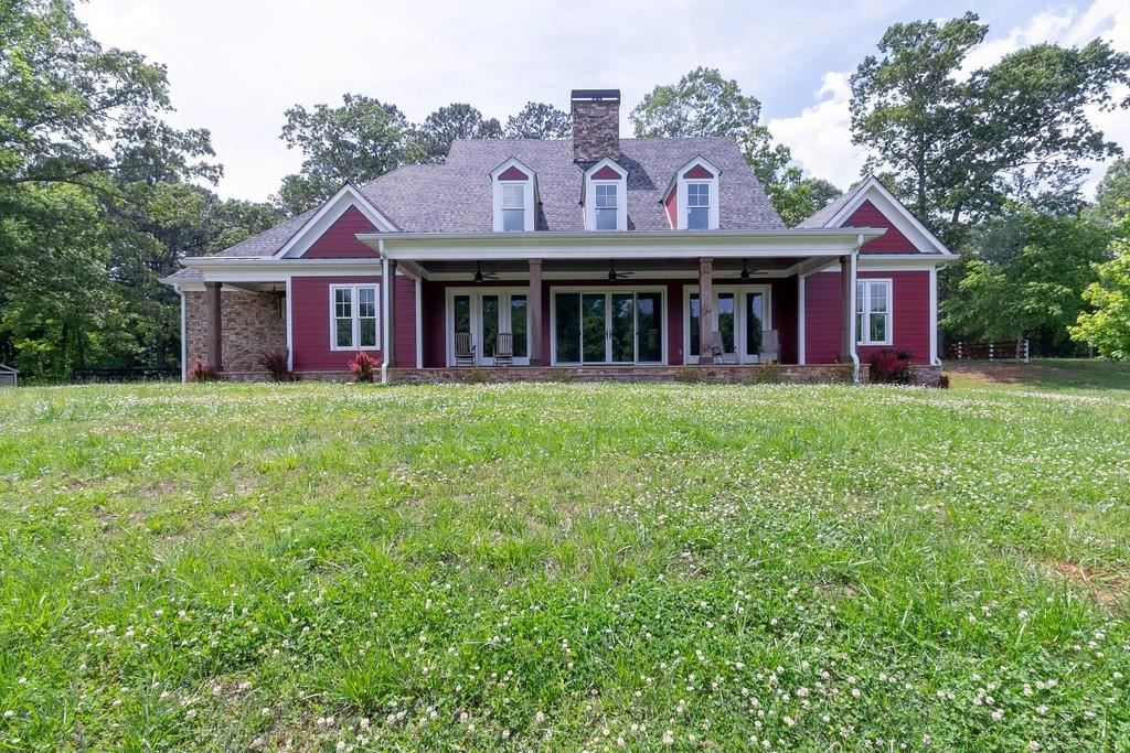Photo for 30 Providence Way, Milton, GA 30004 (MLS # 6551162)