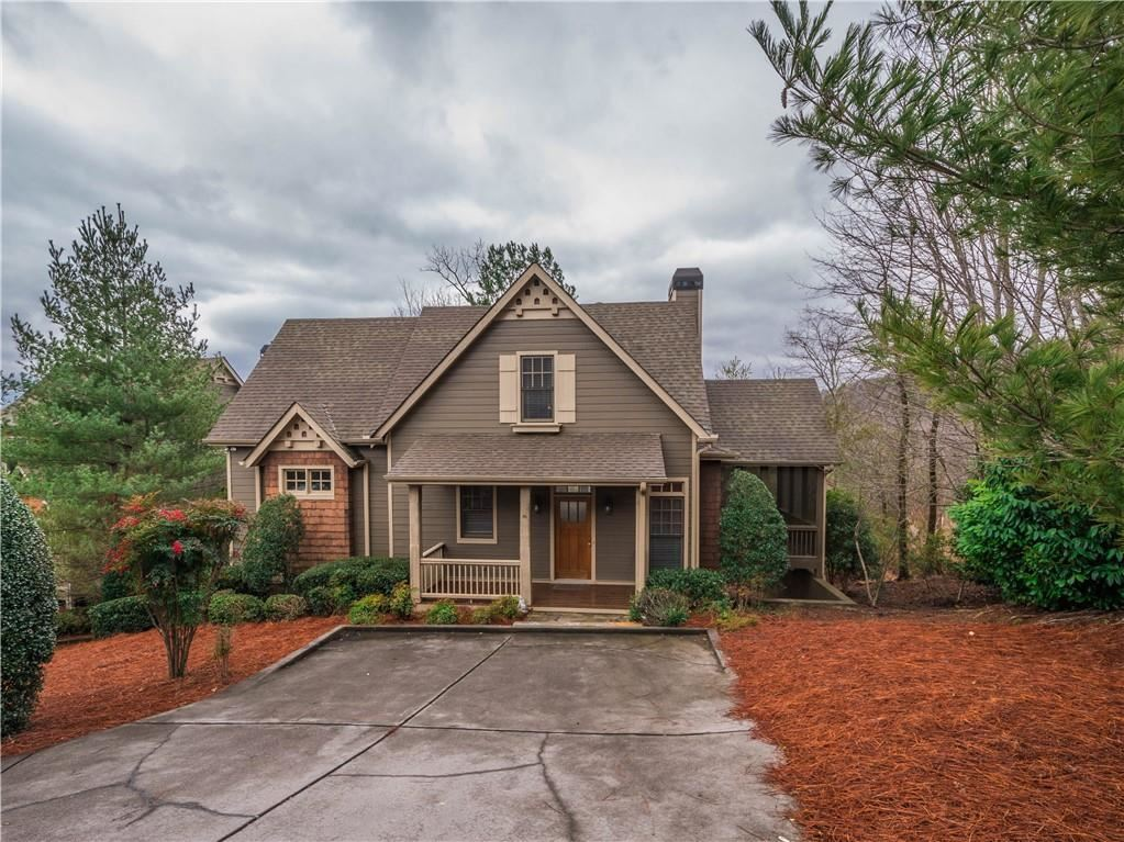40 Laurel Ridge Trail, Big Canoe, GA 30534 - #: 6675162