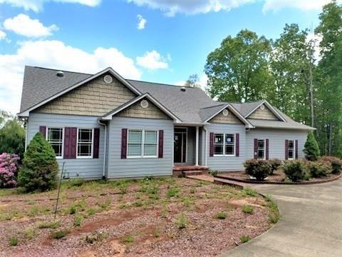 Photo of 507 Copperhead Road, Blairsville, GA 30512 (MLS # 6884163)