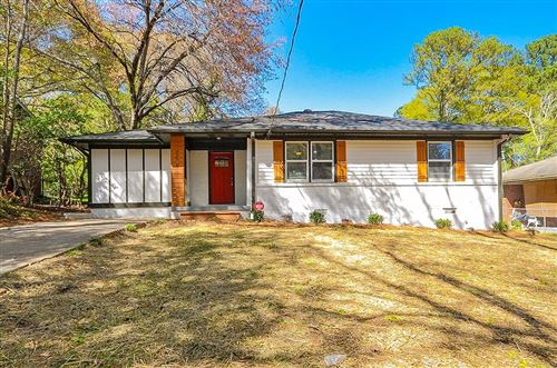 Photo of 2448 Ousley Court, Decatur, GA 30032 (MLS # 6915163)