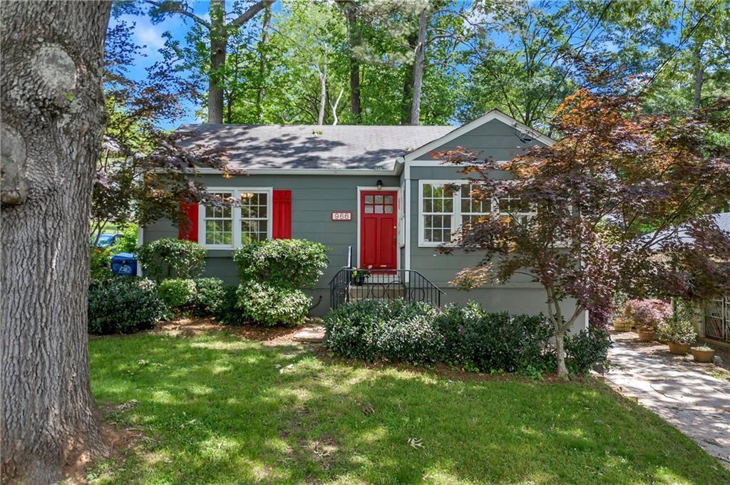 966 Walker Avenue SE, Atlanta, GA 30316 - MLS#: 6874163