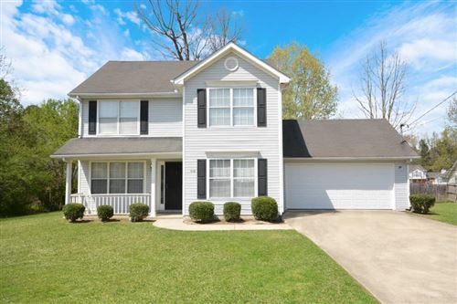 Photo of 315 Emerald Green Court, Atlanta, GA 30349 (MLS # 6704164)