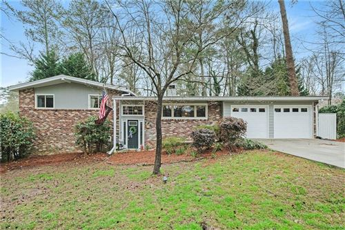 Photo of 3972 Briarcliff Road NE, Atlanta, GA 30345 (MLS # 6855164)