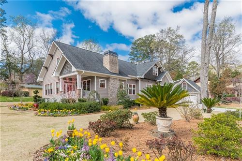Photo of 1161 Hess Drive, Avondale Estates, GA 30002 (MLS # 6861164)