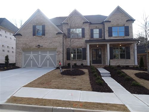 Photo of 504 Camden Hall Drive, Johns Creek, GA 30022 (MLS # 6725165)