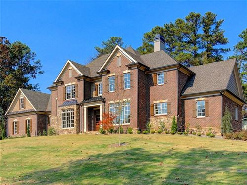 Photo of 4151 Summit Drive, Marietta, GA 30068 (MLS # 6731165)