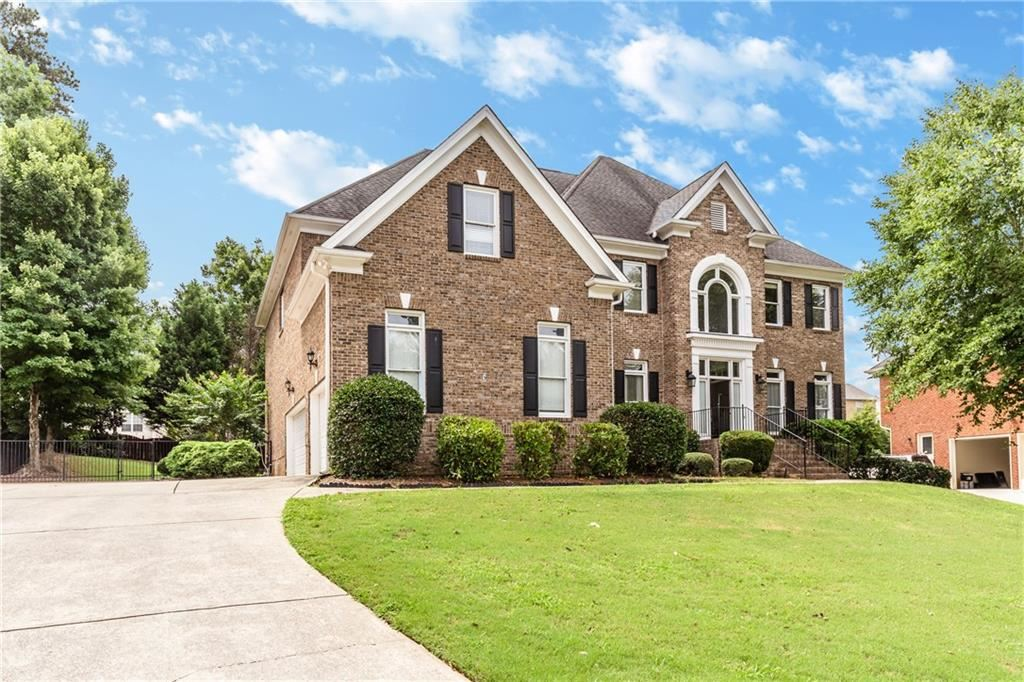 1082 Hidden Spirit Trail, Lawrenceville, GA 30045 - MLS#: 6674165