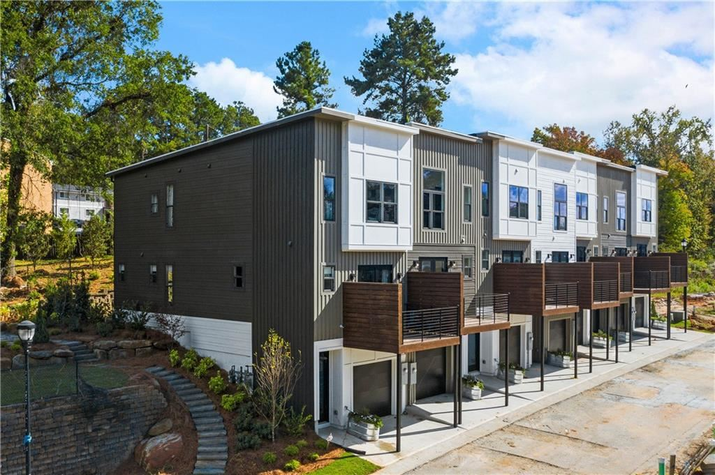 1330 Eastland Rd #7 UNIT 7, Atlanta, GA 30316 - MLS#: 6874165