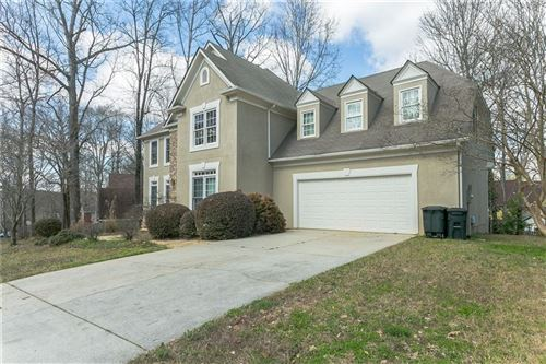 Photo of 7430 Waters Edge Drive, Stone Mountain, GA 30087 (MLS # 6686166)