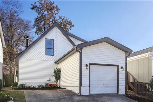 Photo of 2964 Black Bear Drive, Marietta, GA 30067 (MLS # 6811166)