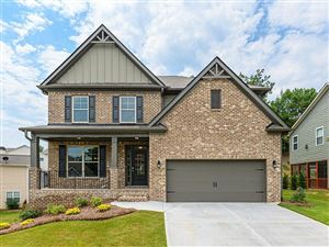 Photo of 513 Blue Mountain Rise, Canton, GA 30114 (MLS # 6122167)