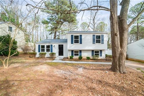 Photo of 3006 Nelson Drive, Duluth, GA 30096 (MLS # 6664167)