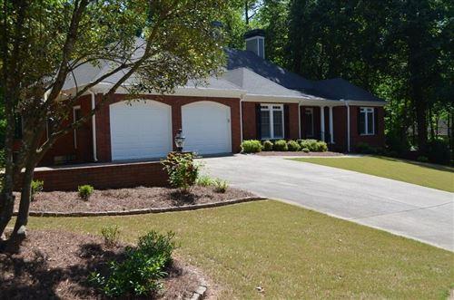 Photo of 5107 NW Chipping Drive NW, Acworth, GA 30101 (MLS # 6685167)