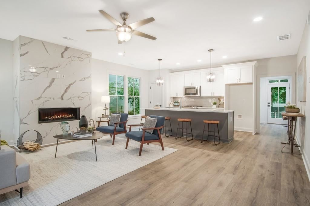 Photo of 642 Liella Park SE, Atlanta, GA 30312 (MLS # 6783167)