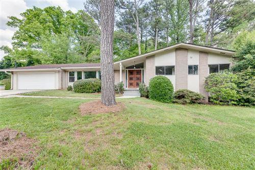 Photo of 2576 River Oak Drive, Decatur, GA 30033 (MLS # 6876168)